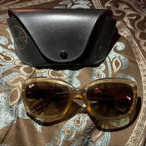 Ray Ban Sunglasses New